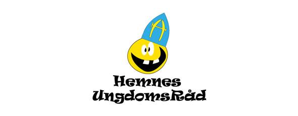 Logo for Hemnes Ungdomsråd